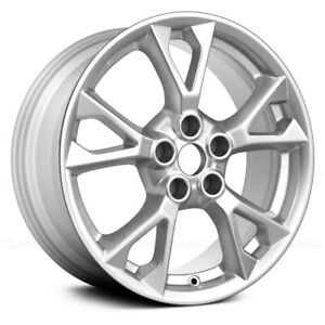 18 Inch X 8 Inch Alloy Wheel For Nissan Maxima 2012 2013 2014 Rim