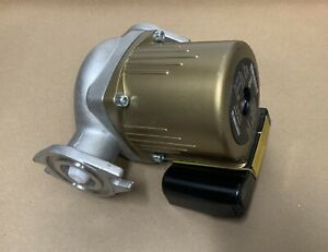 Armstrong 110223 327 Water Circulating Circulation Pump Stainless Astro 210ss