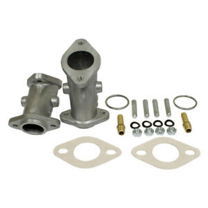 Dual Carbs Intake Manifolds For Epc 34 Ict Single Port Dunebuggy