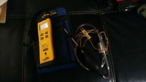 Fieldpiece Sox2 Standalone Combustion Check Meter