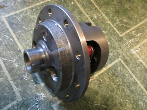 Yukon Limited Slip Dana 44 Rear 3 92 Up 30 Spline Jeep Ford Truck Posi 4 Series