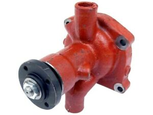 Water Pump Fits Zetor 5211 6011 6211 6245 7045 7211 7245 7711 7745 Tractors