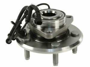 Front Wheel Hub Assembly C455st For Dodge Ram 1500 2006 2007 2008