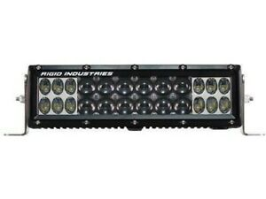 Rigid Industries 178313 10 E2 Series Led Light Bar Combo Drive Hyperspot