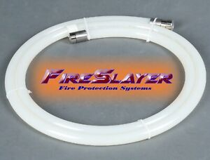 Rv Camper Boat Automatic Tube Fire Suppression System Fe 36 6 Fireslayer