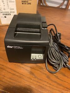 Star Micronics Tsp100 Futureprint Pos Thermal Printer
