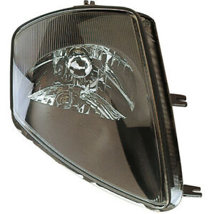 Right Side Headlight Assembly For Mitsubishi Eclipse 2000 2001 2002 Csw