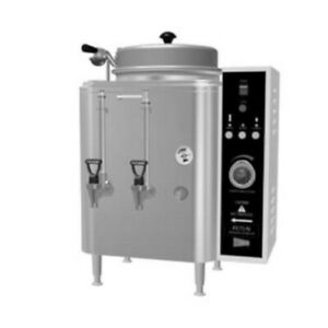 Grindmaster cecilware Cl100n 117402 High Volume Electric Double Coffee Urn