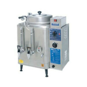 Grindmaster cecilware Cl75n High Volume Electric Single Coffee Urn