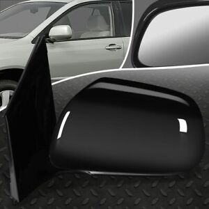 For 04 09 Lexus Rx330 Rx350 Rx400h Oe Style Power Heated Left Side Door Mirror