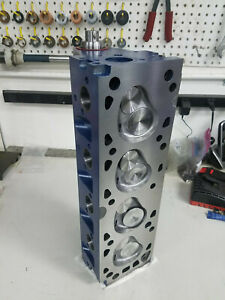 Boport Stage 3 Ported 2 3 Ford Turbo Head Roller Cam Svo Mustang Ministock