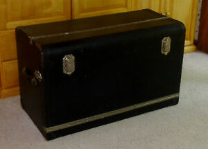 Vintage Antique Auto Car Trunk Packard Buick Ford Model A T Chevy Cadillac
