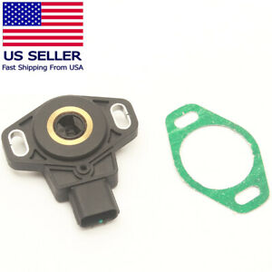 New 2003 2005 Honda Accord 2 4l Throttle Position Sensor Tps K24a1 K24 Raa A02