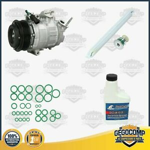 A C Compressor Kit Fits Ford Explorer Ford Police Interceptor Utility Oem 97332