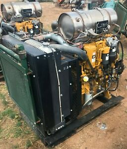 Caterpillar Engine | MCS Industrial Solutions and Online Business