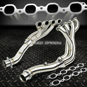 Corvette Headers In Stock | Replacement Auto Auto Parts Ready To