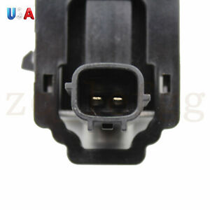New Evap Vent Control Valve For Nissan Vapor Canister Purge Solenoid 14935 Jf00a
