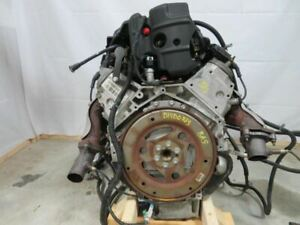 10 14 5 3 Liter Ls Engine Motor Lc9 Gm Chevy Gmc 104k Complete Drop Out Ls Swap