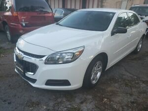 2014 Chevy Malibu Engine 2 5 With Transmission Complete 80 000 Miles