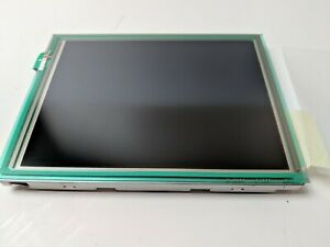 Tft Vga Lcd Display Panel Touchscreen G065vn01 V2 640x480 Pi Arduino Monitor