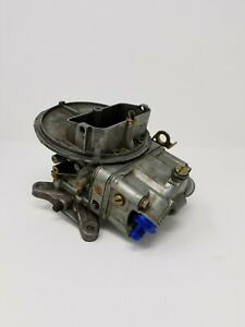 Race Prepped Holley 0 7448 Carburetor 2 Bbl Carb