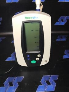 Welch Allyn 420 Series Spot Vital Signs Patient Monitor Tested 30 Day Warranty