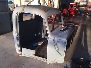 1940 1941 1942 1946 1947 Ford Pickup Cab