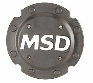 Spark Plug Wire Holder Msd 74093