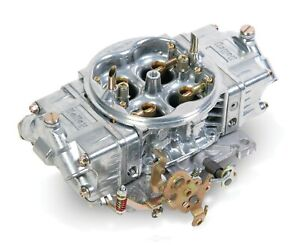 Holley 0 82651 650cfm Street Hp 4bbl Carb