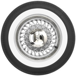 Coker 750 14 Firestone 2 1 4 Inch Whitewall Bias Tire