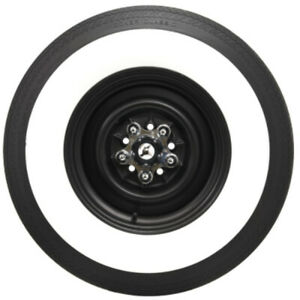 Coker G78 14 3 1 4 Wide Whitewall Bias Tire
