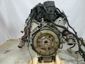 08 5 3 Liter Ls Engine Motor Lc9 Gm Chevy Gmc 76k Complete Drop Out Ls Swap
