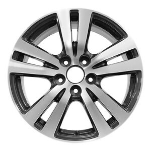New Honda Pilot Ridgeline 2016 2017 2018 18 Genuine Oem Wheel Rim 42700tg7a41