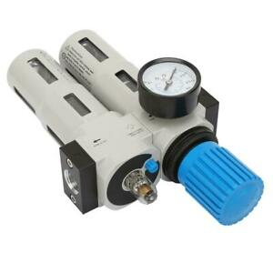 G1 2 Air Compressor Filter Oil Water Separator Air Source Treatment High Quality