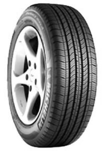 Michelin Primacy Mxv4 215 55r17 Tire