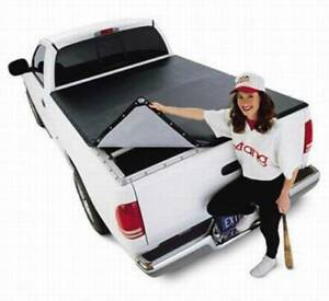 Extang 7710 Classic Platinum Snap Tonneau Cover Ford Full Size Short Bed 6 1 2