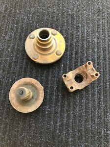 Chevy Corvair Used Parts
