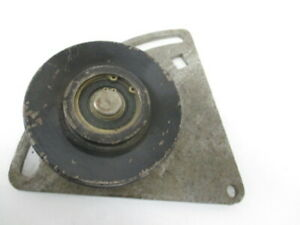 Ford Bracket pulley For 8000 9000 Tractors d8nn8n622aa