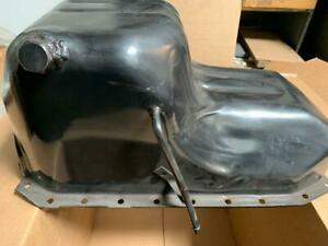 Oil Pan Bobcat 843 6599686 Series 200 4 154 Great Condition