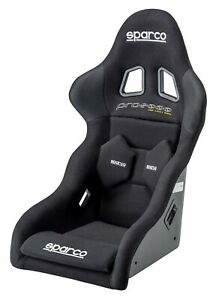 Sparco Pro 2000 Competition Seat