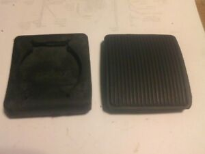 1991 2007 Ford Ranger Brake Clutch Pedal Pads New Over 500 Sets Sold