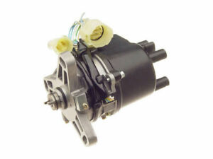 Ignition Distributor Spectra N993pq For Honda Civic Crx 1988 1989 1990 1991