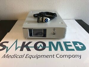 Stryker 1288 Camera Console With Camera Head And Coupler Tested
