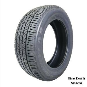 2 two P205 55r16 Goodyear Eagle Rs a 89h Sl 2055516 Tire Pn 732674500