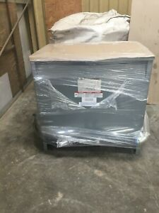 Three Phase Transformer Sorgel Square D 90a