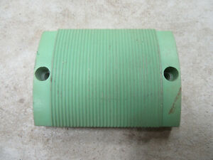 6 Ips Serrated Pipe Fusion Machine Heater Plate S200662300