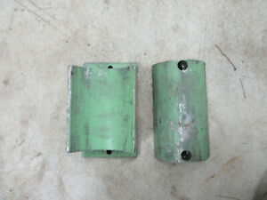 2 Ips Smooth Pipe Fusion Machine Heater Plate 230237287 And 200237287 138