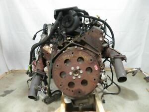 6 0 Liter Engine Motor Lq4 Gm Chevy 74k Complete Drop Out Ls Swap