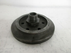 Ford 8000 Tractor Original Spin On Oil Adapter
