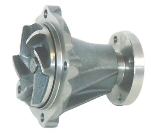 Leyland Nuffield Long Tractor Cmk 2044 Water Pump New Free Shipping